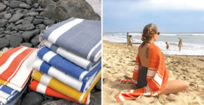 Towels and Hand Towels For Fall